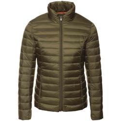 Odjeća Žene  Pernate jakne JOTT Cha ml basique Zelena