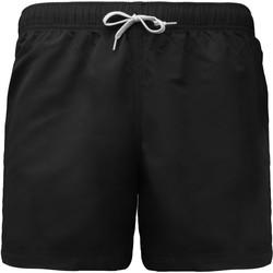Odjeća Muškarci  Bermude i kratke hlače Proact Short de bain court noir