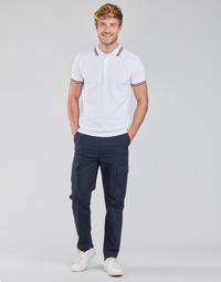 Odjeća Muškarci  Cargo hlače Aigle BESTICOL Blue