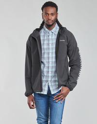Odjeća Muškarci  Kratke jakne Columbia PANTHER CREEK JACKET Crna