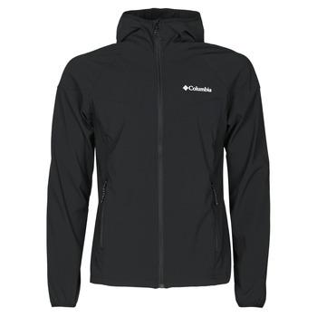 Odjeća Muškarci  Kratke jakne Columbia HEATHER CANYON JACKET Crna