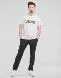 Odjeća Muškarci  Cargo hlače Columbia TECH TRAIL HIKER PANT Crna