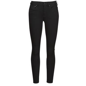 Odjeća Žene  Skinny traperice G-Star Raw ARC 3D MID SKINNY Crna