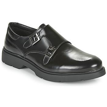 Obuća Muškarci  Derby cipele André TWINBELL Crna