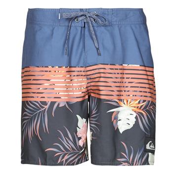 Odjeća Muškarci  Kupaći kostimi / Kupaće gaće Quiksilver EVERYDAY DIVISION 17 Blue