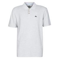 Odjeća Muškarci  Polo majice kratkih rukava Quiksilver LOIA POLO Siva