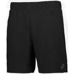 Odjeća Muškarci  Bermude i kratke hlače Asics M 5IN Short Crna