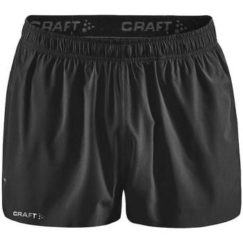 Odjeća Muškarci  Bermude i kratke hlače Craft Adv Essence 2 Stretch Crna