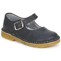 Obuća Djevojčica Balerinke i Mary Jane cipele Pinocchio LIANIGHT Blue