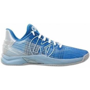 Obuća Žene  Multisport Kempa Chaussures femme  Attack One 2.0 bleu/gris clair chiné