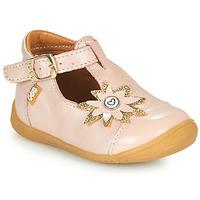 Obuća Djevojčica Balerinke i Mary Jane cipele GBB EFIRA Ružičasta