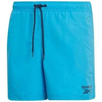 Odjeća Muškarci  Bermude i kratke hlače Reebok Sport Swim Short Yale Blue
