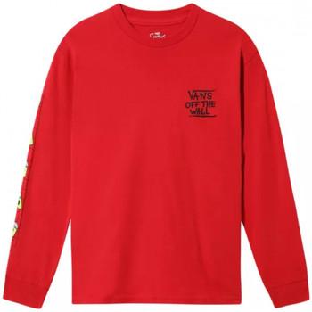 Odjeća Djeca Majice dugih rukava Vans x the simpso Multicolour