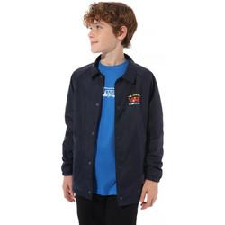 Odjeća Dječak  Vjetrovke Vans Torrey boys Multicolour