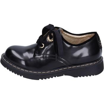 Obuća Djevojčica Derby cipele & Oksfordice Enrico Coveri Klasična BK253 Crno