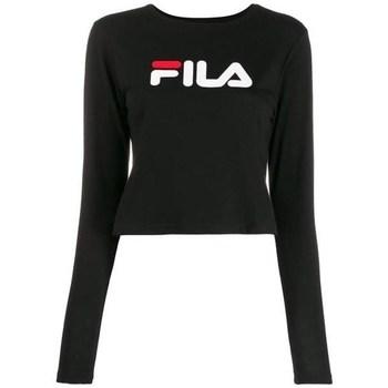 Odjeća Žene  Sportske majice Fila Women Marceline Cropped
