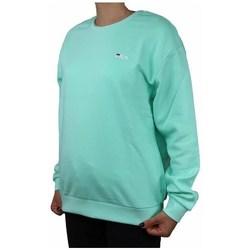 Odjeća Žene  Sportske majice Fila Women Effie Crew Sweat Zelena