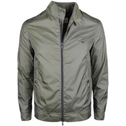 Odjeća Muškarci  Kratke jakne Inni Producenci  Zelena