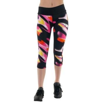 Odjeća Žene  Hlače Asics 34 Fuzex Knee Tight