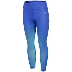 Odjeća Žene  Tajice 4F SPDF008 Blue