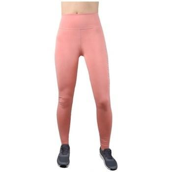 Odjeća Žene  Tajice Nike Swoosh Ružičasta