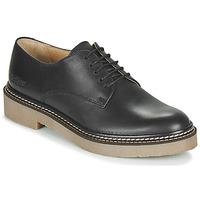 Obuća Žene  Derby cipele Kickers OXFORK Crna
