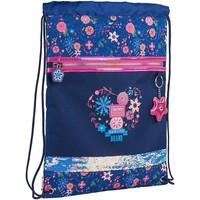 Torbe Djevojčica Ruksaci Skpat FORESTA torba Vrecica Djevojka Mornarice