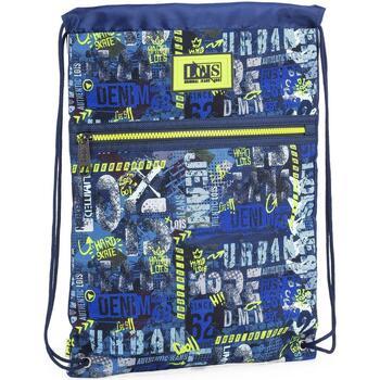 Torbe Dječak  Ruksaci Lois HARD SKATE djecak skolska torba Mornarice