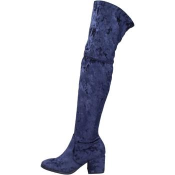 Obuća Žene  Čizme Accademia Čizme BK400 Plava