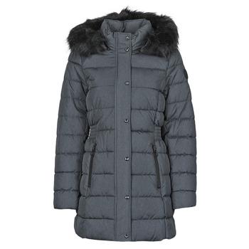 Odjeća Žene  Pernate jakne Only ONLLUNA Siva