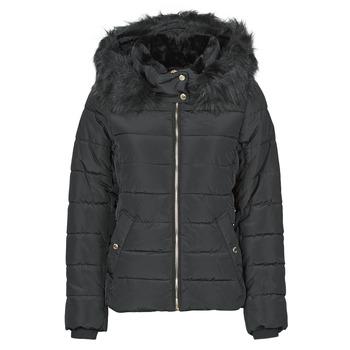 Odjeća Žene  Pernate jakne Only ONLCAMILLA Crna
