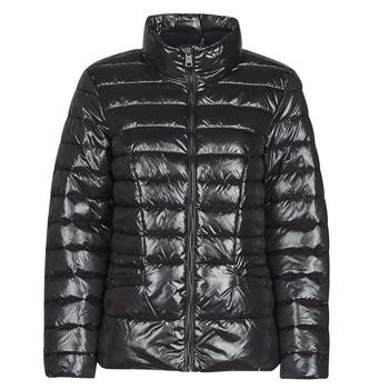 Odjeća Žene  Pernate jakne Only ONLEMMY Crna