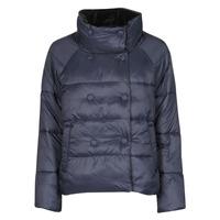 Odjeća Žene  Pernate jakne Only ONLMELANIE Blue