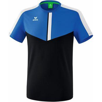 Odjeća Muškarci  Majice kratkih rukava Erima T-shirt  Squad bleu royal/bleu marine