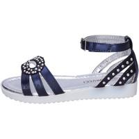 Obuća Djevojčica Sandale i polusandale Fiorucci Sandale BK505 Plava