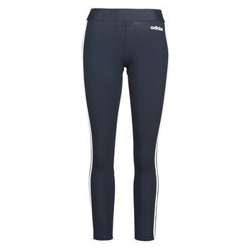 Odjeća Žene  Tajice adidas Originals W E 3S TIGHT Encleg / Bijela