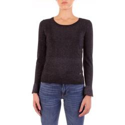 Odjeća Žene  Puloveri Yes Zee M028-IG00 Nero