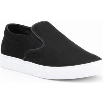 Obuća Muškarci  Slip-on cipele Lacoste Alliot Slipon Crna