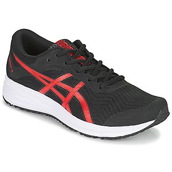 Obuća Muškarci  Running/Trail Asics PATRIOT 12 Crna / Red