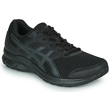 Obuća Muškarci  Running/Trail Asics JOLT 3 Crna