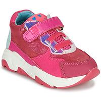 Obuća Djevojčica Visoke tenisice Agatha Ruiz de la Prada BRAZIL Ružičasta