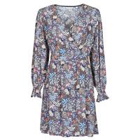 Odjeća Žene  Kratke haljine Naf Naf  Multicolour