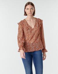 Odjeća Žene  Topovi i bluze Naf Naf  Multicolour