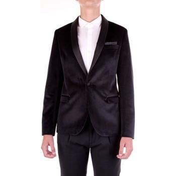 Odjeća Muškarci  Jakne i sakoi Manuel Ritz 2930GR2139-203628 Nero