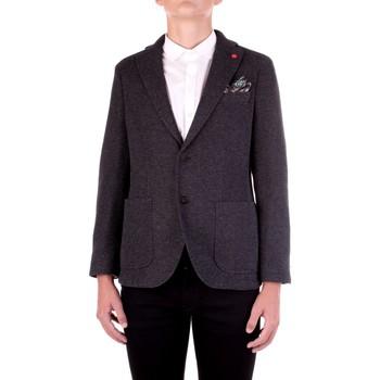 Odjeća Muškarci  Jakne i sakoi Manuel Ritz 2932G2038M-203691 Nero