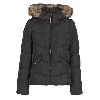 Odjeća Žene  Pernate jakne Only ONLROONA Crna