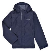 Odjeća Djevojčica Kratke jakne Columbia ARCADIA JACKET Blue