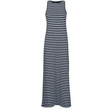 Odjeća Žene  Duge haljine Superdry JERSEY MAXI DRESS Blue