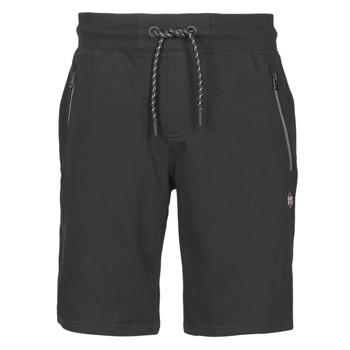 Odjeća Muškarci  Bermude i kratke hlače Superdry COLLECTIVE SHORT Crna