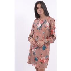 Odjeća Žene  Kratke haljine Xt Studio X220WD1007W117H3 Bezbojna